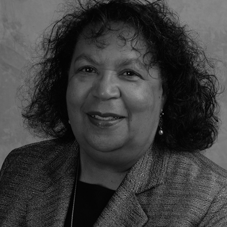 Marilyn Hoskins-Second Vice Chairman