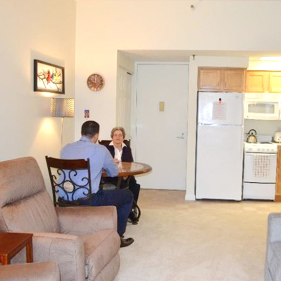 Beecher Place Apartments